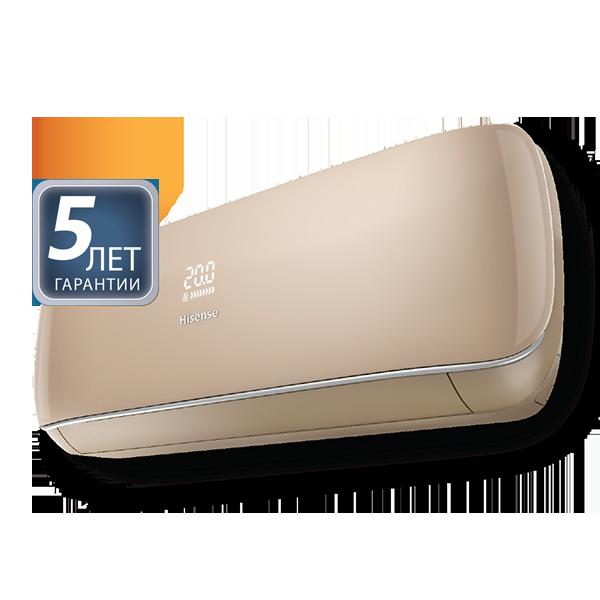 Инверторные сплит-системы Premium SLIM Design Super DC Inverter